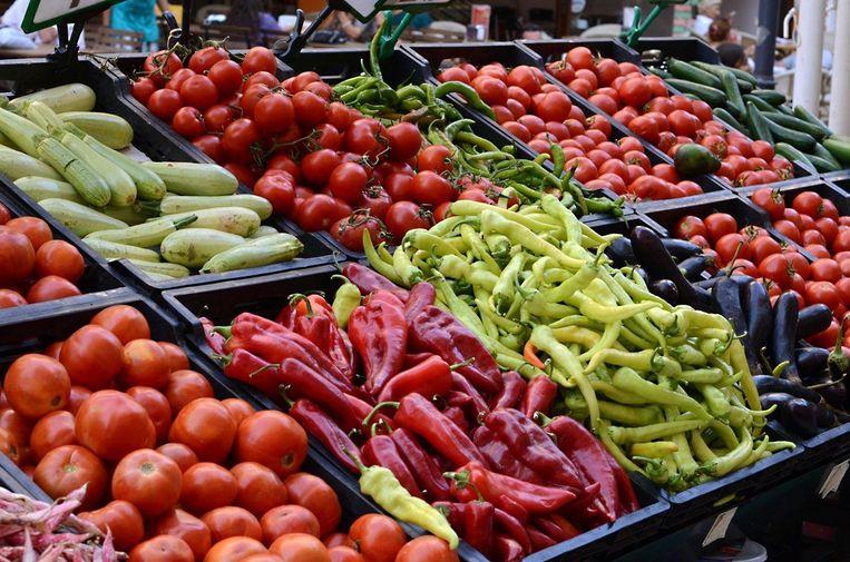 Geen markt op maandag 26 augustus in Geraardsbergen.