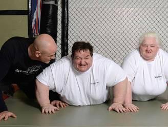Nood aan seks doet koppel vechten tegen zwaarlijvigheid