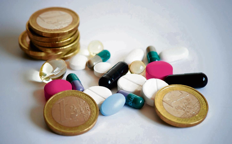 In vergelijking met andere landen vallen de zorgkosten in Nederland mee.