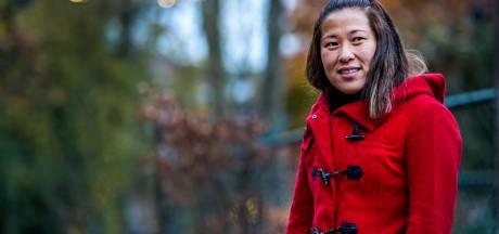 Tilburgse Anouk Bakker werd als baby te vondeling gelegd en strijdt nu voor legaliseren baby achterlating