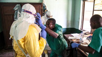 Alweer drie nieuwe gevallen van ebola in Congo