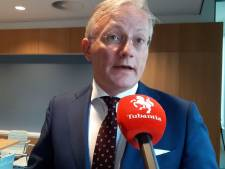 Burgemeester Gerritsen is blij met massale invallen in Almelo