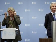 Nationalisme rukt steeds verder op in Europa