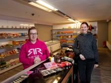 Hongaarse winkel in Deventer: 'Jullie zijn gek op onze wijn en chocola'