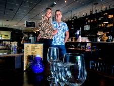 Fabio sluit na 33 jaar zijn restaurant Il Mago door tekort aan personeel: 'Ik sta met m'n zoon van 5 in de zaak'