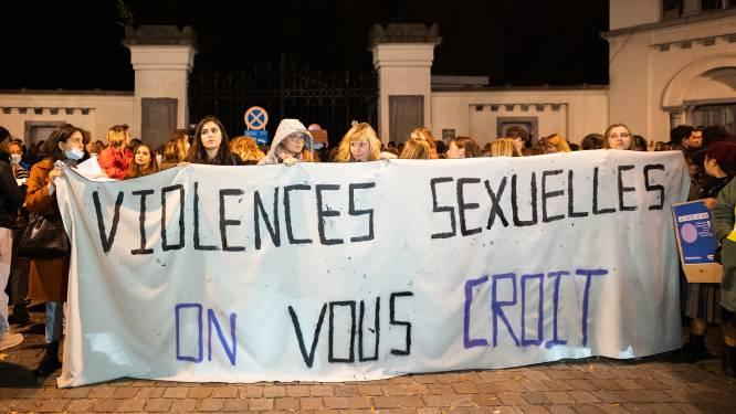 Na verkrachtingszaak in cafés Elsene: staatssecretaris Schlitz roept spoedvergadering bijeen