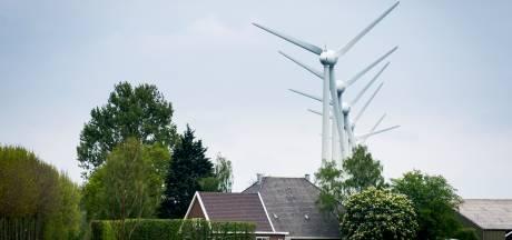 Windmolens in gemeente Voorst 'definitief' uitgesloten: gemeenteraad tot op het bot verdeeld