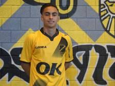 NAC huurt vleugelaanvaller Othman Boussaid voor een jaar van FC Utrecht