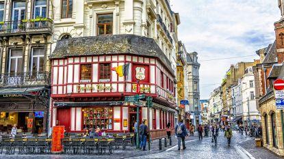 """Welkom in het Brussel van Eva De Roo: """"Ik kan hier nog twintig jaar wonen en de stad nooit helemaal begrijpen"""""""