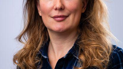De keuze van Nadine Vanderlinden