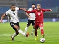 Opgebloeide Cerny (FC Twente) maakt debuut tegen 'Die Mannschaft'