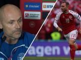 Arts Denemarken: ' Eriksen was niet meer onder ons'