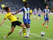 Opgebloeide Dilrosun valt tegen Dortmund al na halfuur uit