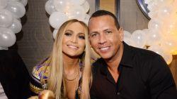 """Huwelijk Jennifer Lopez on hold: """"Mijn hart is gebroken"""""""