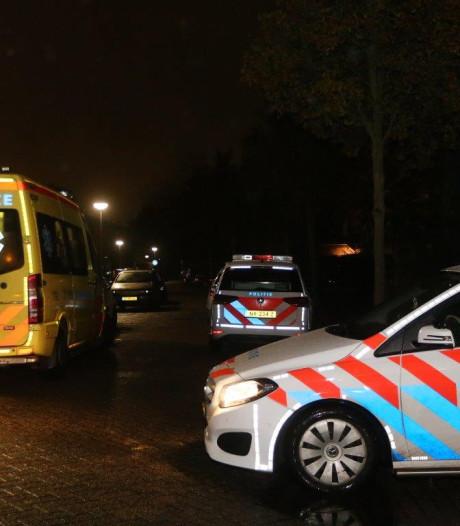 Bewoner huis Vierde Rompert in Den Bosch neergeschoten tijdens pokeravond: bezoekers beroofd
