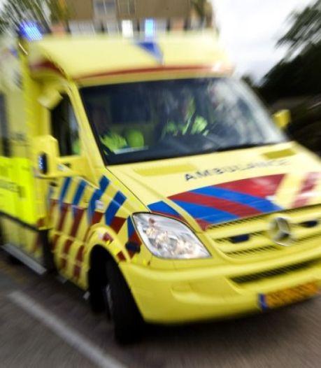 Ongeval met meerdere auto's op snelweg tussen Liempde en Best