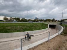 Fietstunnels, fly-over en spoorviaduct op N340 van Zwolle naar Dalfsen, Oudleusen en Ommen krijgen namen (en jij stemt mee)