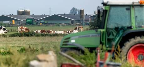 Inwoners Maren-Kessel voelen zich overdonderd door windmolenpark