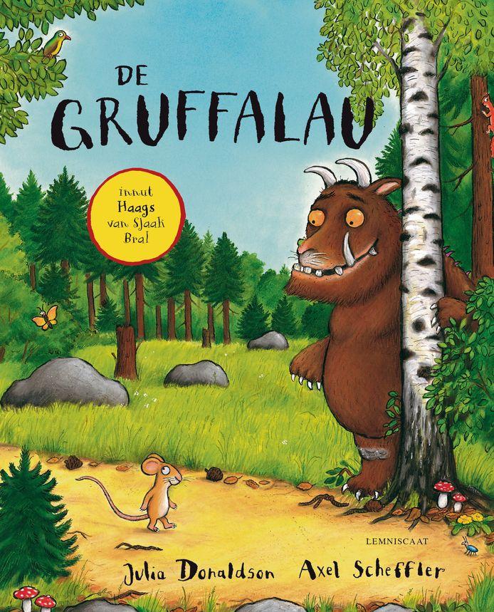 De Gruffalau, vertaald door Sjaak Bral.