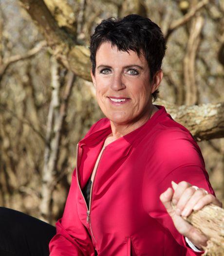 Zakenvrouw Scarlett Kwekkeboom is de nieuwe voorvrouw van dorpsvereniging Kloetinge