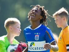 VV Hulshorst schrapt internationaal jeugdtoernooi