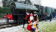 Sinterklaas neemt vanaf zaterdag stoomtrein tussen Maldegem en Eeklo
