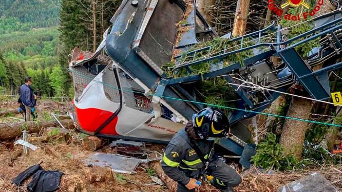 Hoe is het ongeval met de Italiaanse kabelbaan kunnen gebeuren?