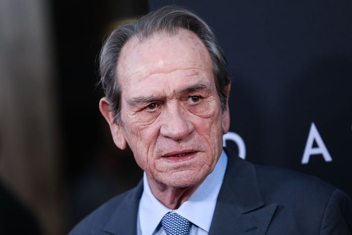 Tommy Lee Jones speelt Brads vader in 'Ad Astra'