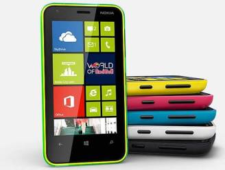 Nokia presenteert 'goedkope' Windows Phone 8-telefoon