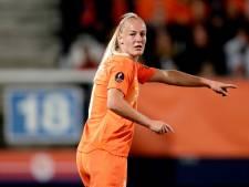 Van der Gragt wil de dubbel met Ajax: 'Kan een mooie rol spelen met mijn ervaring'