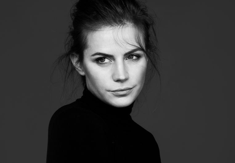 Elise Schaap  Beeld Romy Treebusch