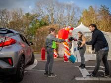 De middelbare school is weer open: 'Leerlingen hebben er ook écht weer behoefte aan elkaar fysiek treffen'