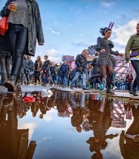 Paaspop viert start van festivalseizoen op Schijndelse Markt