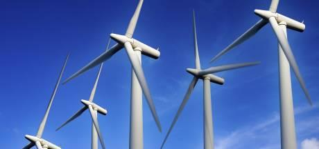 Energieregio kan doel voor 2030 halen, ondanks weerstand tegen windmolens en zonneweides