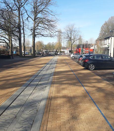 Misverstand leidt tot lege waterstroom en volle parkeerplaats in Vaassen