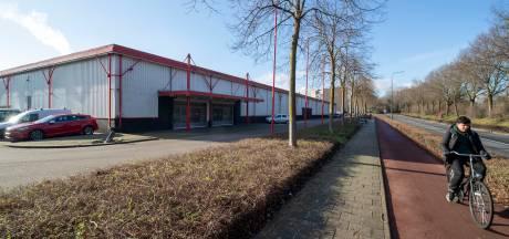 Oude pand Seats and Sofas in Veenendaal wordt vaccinatielocatie: 'Bewoners kunnen in eigen gemeente terecht'