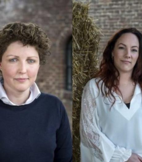 Boekelse boerin Steffi verovert harten van kijkers Boer Zoekt Vrouw