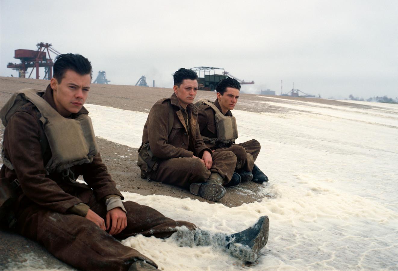 Dunkirk (2017) is vanavond om 20.30 uur te zien op Veronica.