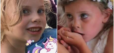 """Les parents de la cycliste de 7 ans décédée mercredi: """"On a dit 100 fois au conducteur qu'on ne lui reproche rien"""""""