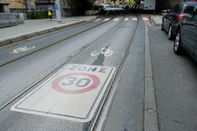 Zone 30 wordt de regel.