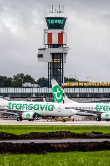 'Houd bij groei Rotterdam Airport rekening met gezondheid Schiedammers en woningbouw'