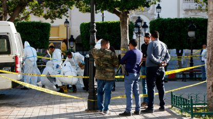 Vrouw die zelfmoordaanslag pleegde in Tunis was werkloze gediplomeerde