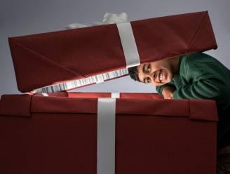 Oudsbergen steunt vzw 't Kietelt bij bedeling van verjaardagsdozen