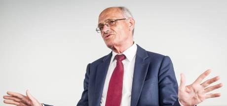 Nieuwe baas voor Sanderinks bedrijf Centric