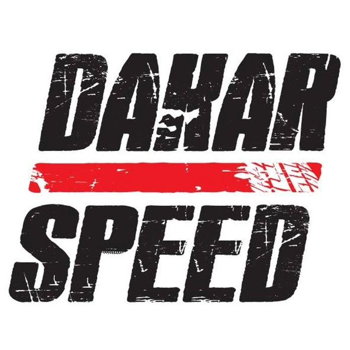 Logo Team Dakar Speed