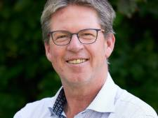 Lambert van der Ven nieuwe directeur kindcentrum Aventurijn in Uden, combineert dat met De Palster