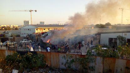 VN kondigen staakt-het-vuren nabij Tripoli aan