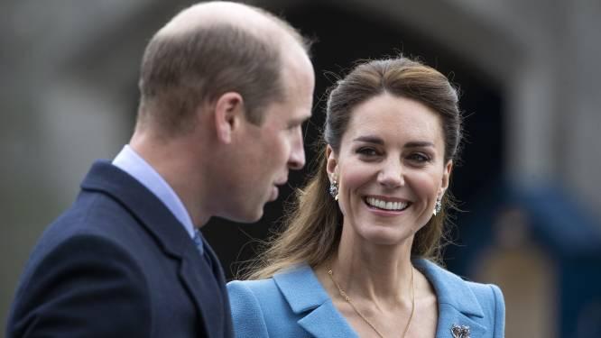 """Oom van Kate Middleton noemt haar een 'grote verzoener': """"Ze probeert de band tussen Harry en William te redden"""""""