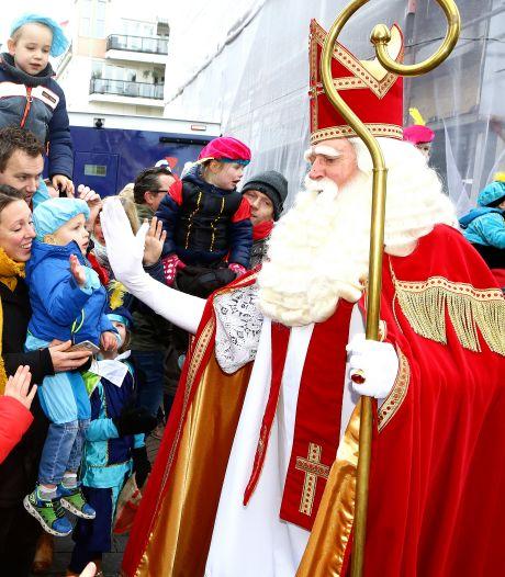 Sinterklaasintocht in Gorinchem afgelast vanwege Covid-19-maatregelen