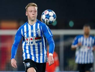 """Brian De Keersmaecker begint maandag aan voorbereiding bij FC Eindhoven: """"Niet lang getwijfeld toen club met voorstel kwam"""""""